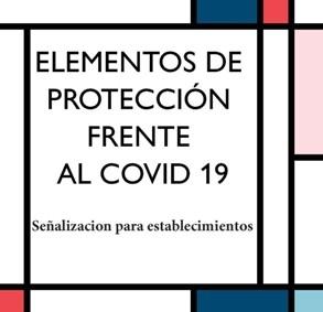 Elementos protección Covid-19